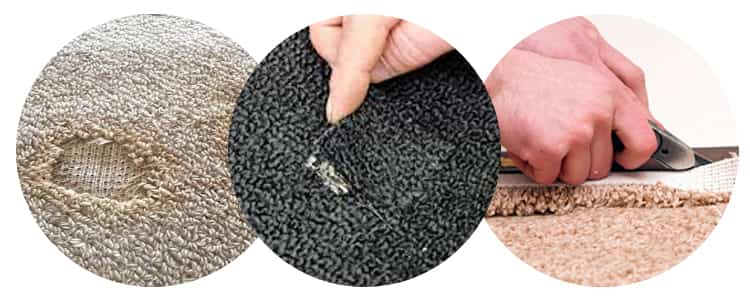 Carpet Repair Fremantle