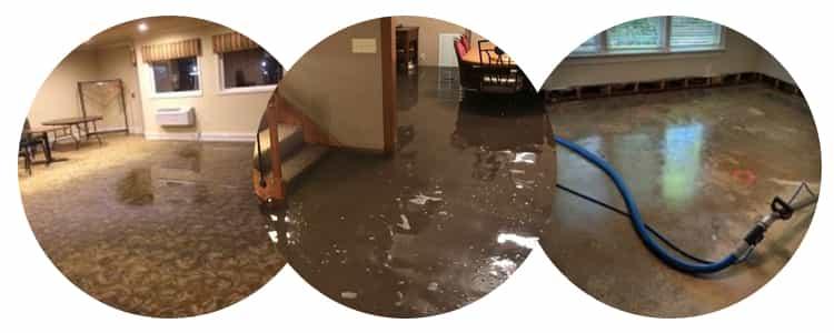 Flood Damage Restoration Fremantle